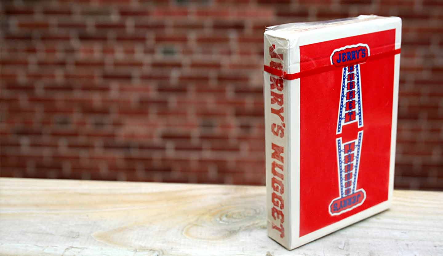 Collect Antique, Vintage & Modern Playing Cards