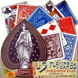 Amesome Playing Card Articles