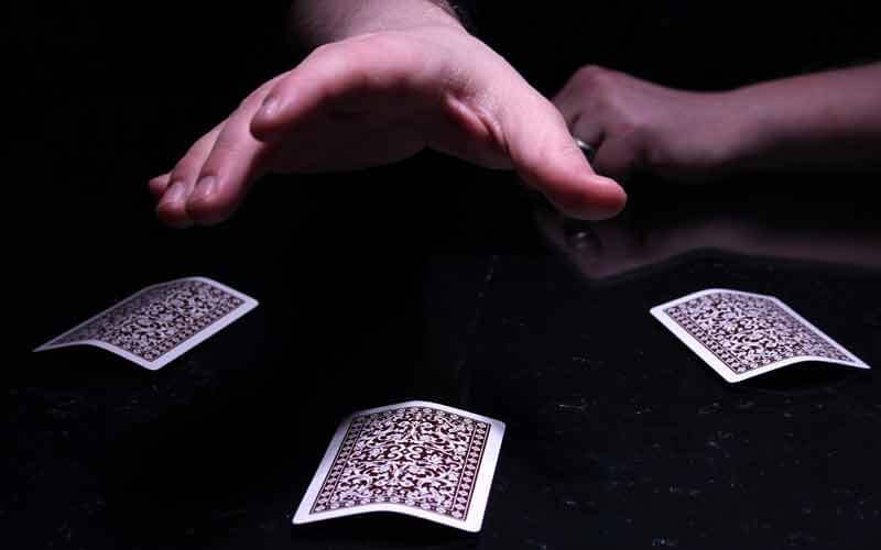 Catch 33 Three Card Monte Trick Tutorial