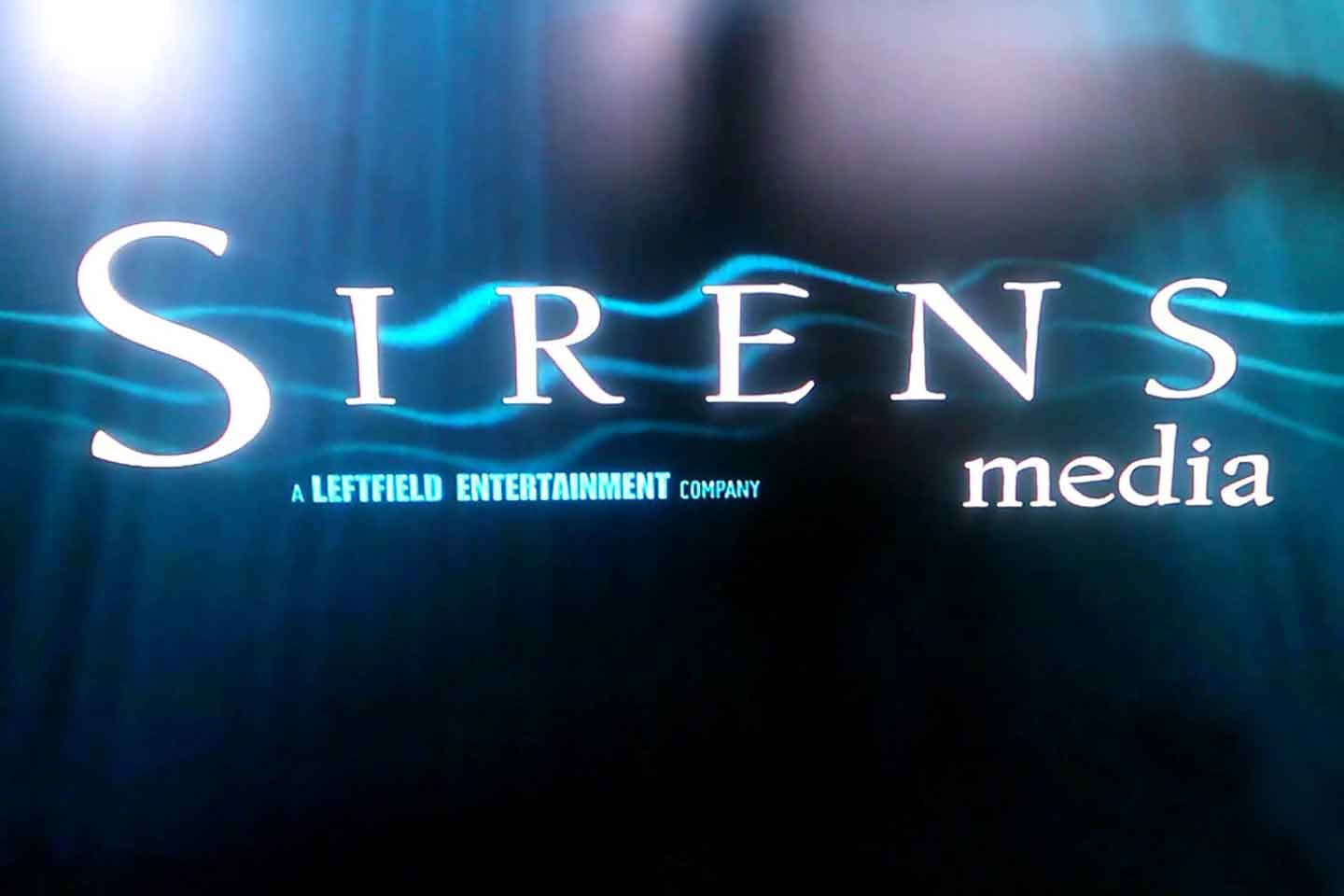 Sirens Media: Ellusionist TV Project